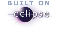 Logo - Build on Eclipse